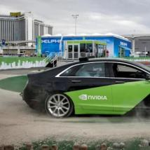 NVIDIA的Drive Atlan芯片将于2025年投放汽车