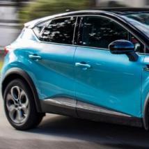 雷诺预计其电动混合动力汽车的销量将在2021年翻一番