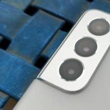 三星未来的手机会配备传感器移位的摄像头