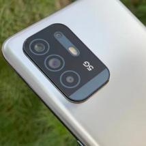 Oppo F19 Pro+5G在亚马逊智能手机升级日低至23990卢比