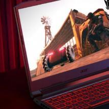 带有第11代Intel Tiger Lake CPU的Acer Nitro 5为游戏玩家推出