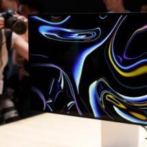苹果在英国放弃了其Pro Display XDR的远远超出HDR的要求