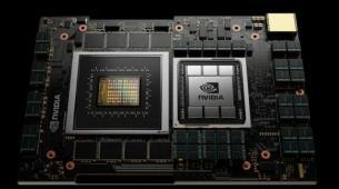 英伟达现在是一家三芯片公司 它推出了首款基于Arm的CPU