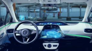 Parkopedia首次推出用于汽车导航的室内地图服务