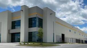 PUMA租赁的印第安纳波利斯附近的工业资产交易