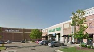 合资企业以1100万美元购买郊区里士满购物中心
