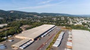 高纬证券和韦克菲尔德出售宾夕法尼亚州东北部的工业建筑