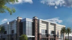 杜克房地产公司在1.2 MSF分销设施上破土动工