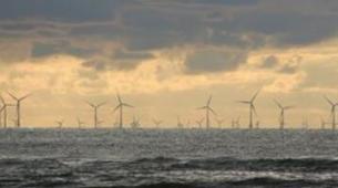 SMART-POWER联盟支持海上风电产业