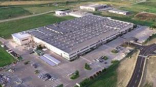 普利茅斯工业与麦迪逊国际公司成立1.5亿美元的合资企业
