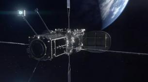 诺斯罗普的维修机器人将轨道卫星的寿命延长了五年
