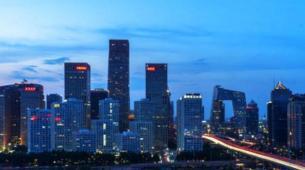 为广大购房者们推荐西城这十个热搜小区