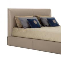 床是每间豪华卧室的核心部分