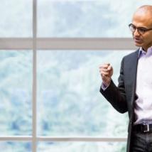 微软正在医疗保健领域积极扩张