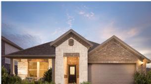 新登顿县社区将带来数百所房屋