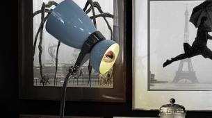 台灯以改善您的家居装饰