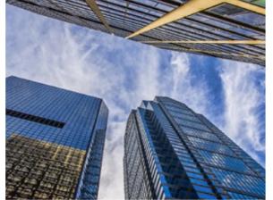 卡斯特尔发现美国各地的办公室占用率上升