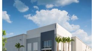 万向美国Clarius出售587平方英尺的查尔斯顿地区资产