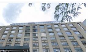 乔治敦公司在曼哈顿生命科学租赁中获得200KSF的租金