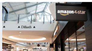 亚马逊正在考虑家居用品和电子产品折扣店