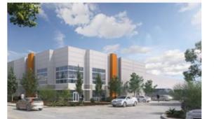 ClarionPartnersLLC合资企业在洛杉矶的工厂破土动工