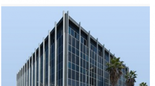 VanbartonGroupLLC为其新装修的创意办公大楼筹集了2810万美元的资金