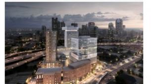 达拉斯在建的5大办公项目