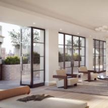 纽约豪华住宅是室内设计爱好者的终极梦想