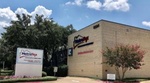 北德克萨斯房地产经纪人计划新总部