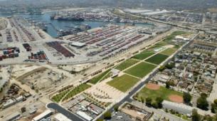 洛杉矶工业设施将以7700万美元的价格出售