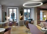 卢布尔雅那拥有一些室内设计领域的最佳项目