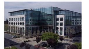 TishmanSpeyer收购了NetApp加利福尼亚州桑尼维尔市总部