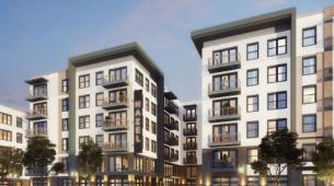 佛罗里达州的开发商ZOM正在计划建立LBJ高速公路租赁社区