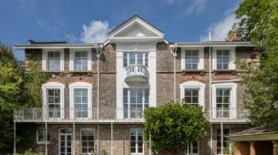 数百万英镑的豪宅现在在布里斯托尔出售
