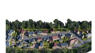 开发商TaggartHomes有望启动新的1500万英镑的西牛津郡项目
