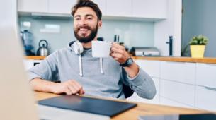 厨房吸引力可以帮助增加租金价值并吸引新租户