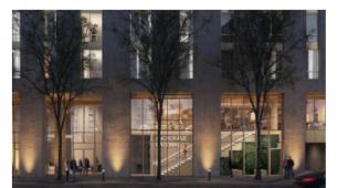 具有里程碑意义的索尔福德住宅开发项目揭示了新的细节