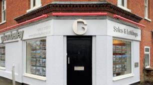 诺福克房地产经纪人吉尔森贝利在布伦德尔开设了新的分支机构