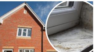 冬天如何防止房屋发霉和受潮