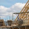 南部诺福克村的23栋新房屋的建筑工程开始