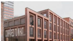 伯明翰新开发的32套公寓几乎售罄