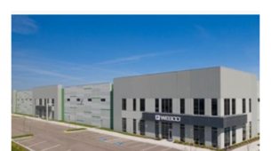 海利公司扩大堪萨斯城地区的工业足迹