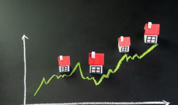 房价创15年新高但增速可能接近