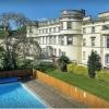 这座价值39.9万英镑的顶层公寓将在一栋经过改建的令人惊叹的豪宅中出售
