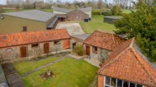 前碗俱乐部和五张床的时代房屋待售价格为125万英镑