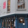 诺里奇巷的铁屋餐厅所在的历史建筑年租金为3.5万英镑