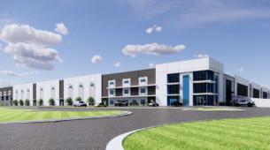 亚特兰大开发商正在启动兰开斯特工业项目