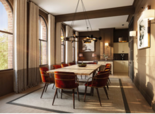 KIBRE将创新的视野和风格传递给房屋租赁行业