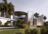 建筑师AlexNerovnya讨论洛杉矶魔法山的未来派复合概念