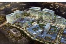 德威特卡罗来纳州开始在北卡罗来纳州罗利组装价值10亿美元